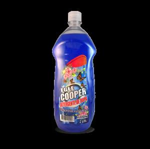 Detergente Matic EGLE COOPER 2 Litros 2