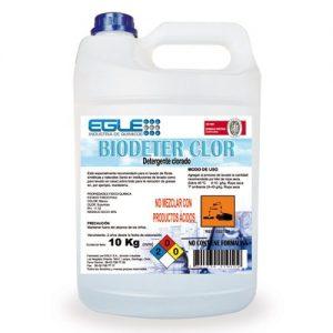 Detergente clorado para Ropa 5 Litros