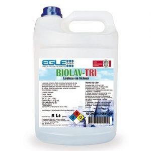Lavalozas antibacterial Bidón 5 Litros