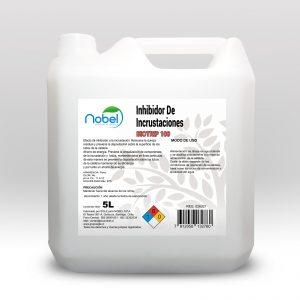 Inhibidor de Incrustaciones en calderas 5 Litros – BIOTRIP-100