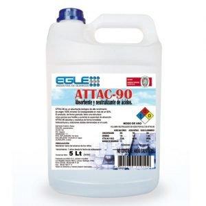 ATTAC 90 5 LITROS