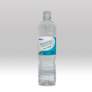 Aromatizante de telas Suave Algodón, 900 cc (no incluye atomizador)