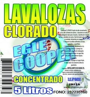 LAVALOZAS CLORADO EGLE COOPER