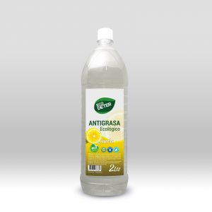 Antigrasa Ecológico Eco Deter Limón 2L