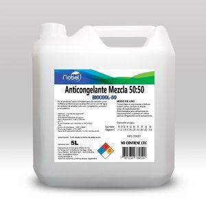 Anticongelante (-18°) 5 Litros – BIOCOOL-50