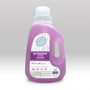 Detergente Premium Baccarat 3L Eco Cooper
