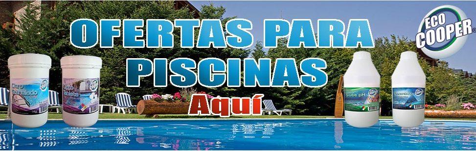CLORO Y PRODUCTOS PARA PISCINAS QUIMICA NOBEL