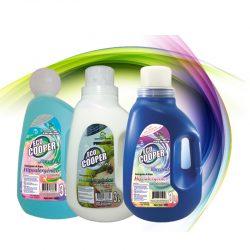 Detergentes Premium