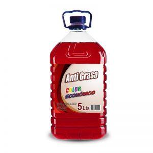 Antigrasa GrasColor 5 Litros 3