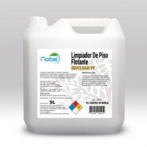 Limpíador de PISO FLOTANTE, Bidón 5 Litros