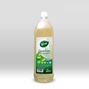 Lavalozas Ecológico Aloe Vera 2L