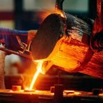 Detergentes Industriales y metalurgia